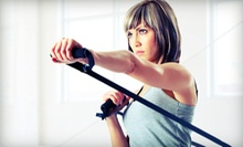 5, 10, or 15 TRX-Xtreme Boot Camp Classes at Resort Fitness in San Mateo (Up to 87% Off)