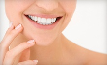 $649 for One Complete All-Porcelain Crown Package at Sierra Dental ($1,620 Value)