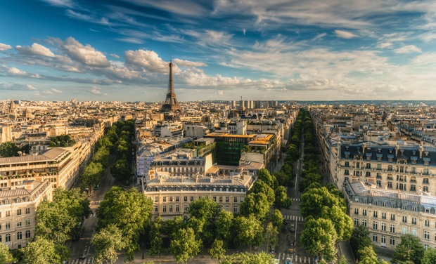 TripAlertz wants you to check out ✈ 7-Day Paris and Rome Vacation with Airfare from go-today. Price per Person Based on Double Occupancy. ✈ 7-Day Vacation in Paris & Rome with Airfare - Paris & Rome Vacation
