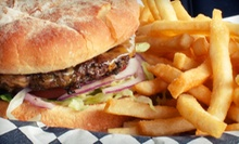 Classic and Gluten-Free Pub Food at 97 Lake (Up to 60% Off). Five Options Available.