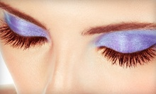 $79 for a Full Set of Eyelash Extensions at BashFULL Lashes ($250 Value)