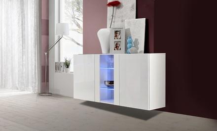 Móveis de sala disponível no modelo Lucilla, Orsola, Sabina ou Viviana desde 149€