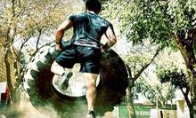 $69 for Two Months of Unlimited CrossFit Classes  at BAM CrossFit ($300 Value)