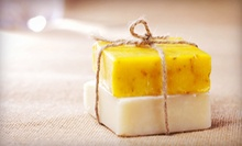 $15 for $30 Worth of Handcrafted Bath Products and Gifts at A Love's Touch - Gifts & More