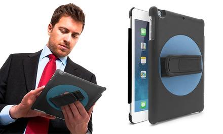 Capa de mão 360º 'Hand Show Case' para iPad Mini 1, 2 e 3 ou para  iPad 2, 3 ou 4 por 14,90€