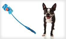 $4.99 for a Canine Hardware Chuckit! Ultra Grip Ball-Launcher Dog Toy ($19.99 List Price)