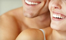 $69 for In-Office Teeth Whitening at Smile Splendor of Savannah ($299.95 Value)