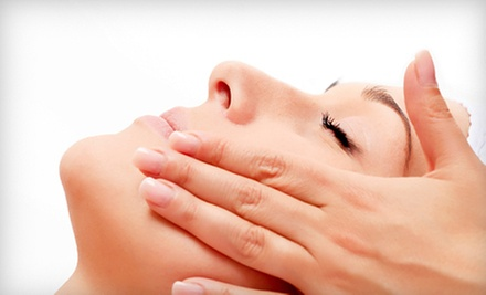 One or Two Diamond-Microdermabrasion Treatments at Salon Heat (Up to 63% Off)