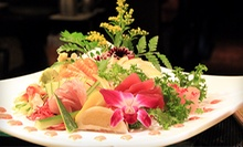 $15 for $30 Worth of Sushi, Japanese, and Thai Food at Dao Sushi and Thai Restaurant