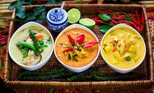 $15 for $30 Worth of Pan-Asian Cuisine at Sang Thai Restaurant