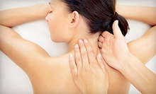 One or Two 60-Minute Massages at Body Bliss Wellness Center (Up to 59% Off)