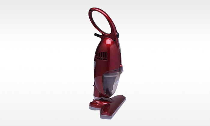 Rs.2490 for a Eureka Forbes Euroclean Litevac Vacuum Cleaner