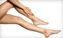 Two Years of Laser Hair Removal on Small, Medium, Large, or Extra-Large Areas at Body and Soul Day Spa (Up to 96% Off)