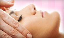 50-Minute Swedish Massage or Signature Facial at Hand & Stone Massage and Facial Spa (55% Off)