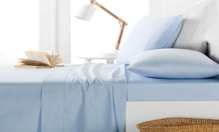 1,200-Thread-Count New Season 100% Egyptian Cotton Sheet Sets