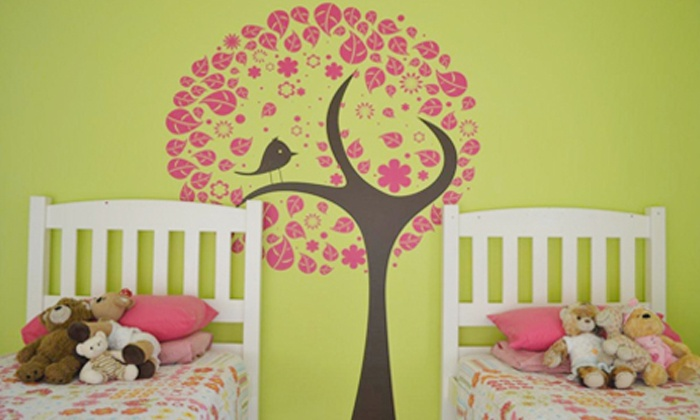 Vinyl Art - Johannesburg: Value Vouchers to spend on Vinyl Wall Art Decorations from Vinyl Art