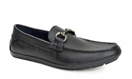 Men's Joseph Abboud Genoa Leather Loafers