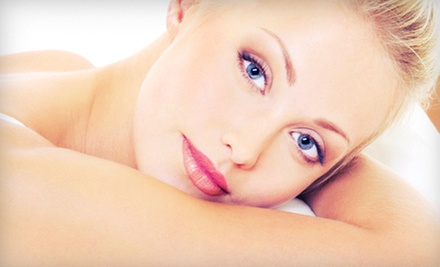 One or Two Facial Packages at A Tender Touch of Tranquility Spa (Up to 69% Off)