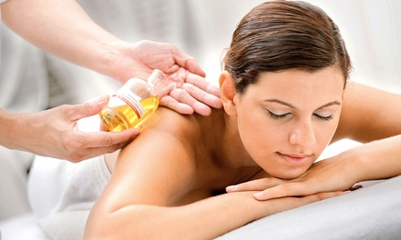 One, Two, or Three 60-MInute Swedish Massages at Deldor Day Spa & Salon (Up to 48% Off)