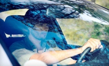 Three Windshield-Chip Repairs or $29 for $100 Toward Windshield Replacement at Summit Auto Glass, LLC