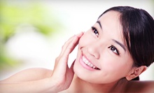 One, Three, or Five Microdermabrasion Treatments and Organic Facials at Earth Bar & Spa (Up to 53% Off)