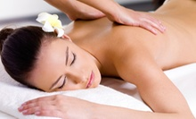 $45 for a 60-Minute Integrated Massage from Kristine Pilsbury, NCTMB, CMT ($90 Value)