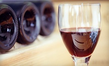 Six-Hour Winery Tour for One, Two, or Four at Texas Winos (Up to 51% Off)