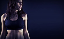 10 or 15 CrossFit Classes or One Month of Unlimited CrossFit Classes at CrossFit Cherokee (Up to 88% Off)