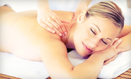60- or 90-Minute Massage at Skin Deep Spa (51% Off)