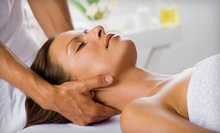 Customized Facial, Swedish or Deep-Tissue Massage, or Both at Dolce Salon and Spa (Up to 61% Off)