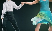 $29 for Two Private Lessons and One Group Lesson for One or Two at Arthur Murray Dance Studio ($170 Value)
