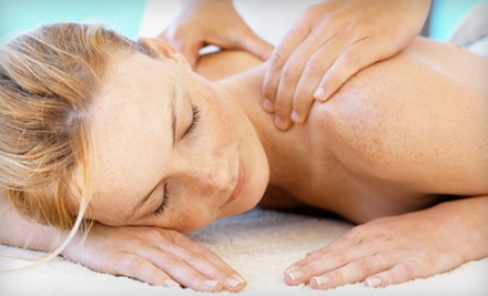 One or Three 60- or 90-Minute Swedish Massages at Renewal Massage (Up to 54% Off)
