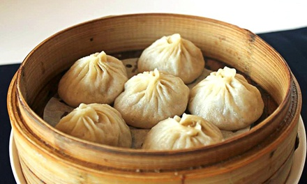 Chinese Dinner at Bob's Shanghai 66 (Up to 47% Off). Two Options Available.