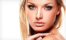 One Anti-Aging Facial with Option for a High-Frequency Treatment at Aviva Spa (Up to 60% Off)