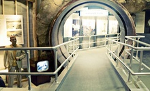 National Atomic Testing Museum Visit for Two or Four (Up to 55% Off)