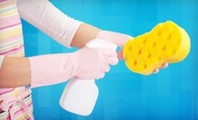 Two, Four, or Six Hours of Housecleaning or Six Hours of Deep Housecleaning from The Cleaning Genie (Up to 65% Off)