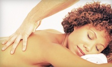 One or Two 60-Minute Deep-Tissue Massages at Massage Team (Up to 61% Off)