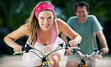 Basic or Deluxe Bicycle Tune-Up at Arrowhead Bicycles (Up to 59% Off)