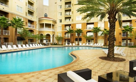 Stay at The Point Orlando Resort, with Dates into September