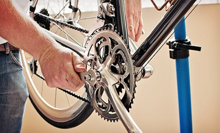$35 for a Premium Bicycle Tune-Up at Legends Bicycles & Accessories ($69 Value)