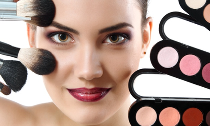 Be Fabulous First - Cardiff & South Wales: Make-Up Course For One (£29) or Two (£54) at Be Fabulous First (Up to 78% Off)