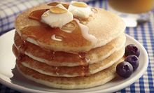 $15 for Two Groupons, Each Good for $15 Worth of American Food at Peter Pank Diner ($30 Value)