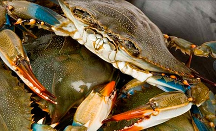 Cajun Cuisine for Two or Four at Jackson Market Fresh Seafood (Half Off)