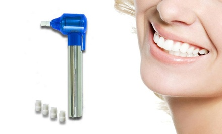 Tooth Polisher and Whitener