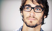 $59 for an Eye Exam and $175 Toward a Complete Pair of Glasses at West Loop Eye Care ($265 Value)