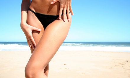 $40 for One Brazilian Bikini Wax at Synergy Day Spa ($80 Value)