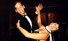 Private Dance Lesson or 6 or 12 Dance Classes for Two at Applause Dance Factory in Ridgeland (Up to 71% Off)