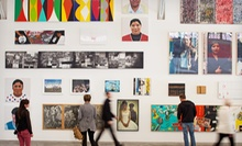 Membership Packages at Museum of Contemporary Art San Diego (Up to 55% Off). Three Options Available.
