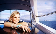 $12 for $30 Worth of Boat Rentals from Lake Chabot Fishing Outfitters