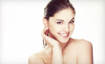 One or Three Oxygen Facials at Smile & Skin Aesthetics (Up to 68% Off)